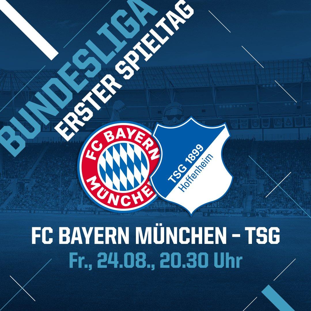 Bayern-Hoffenheim