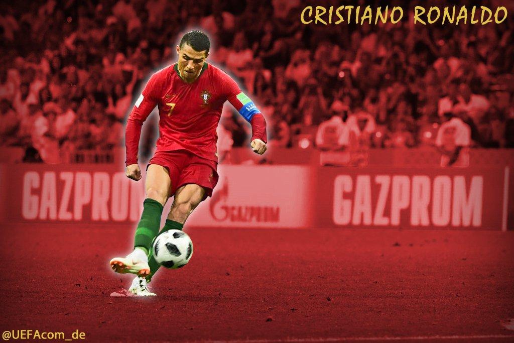 #WorldCup Group Stage ⚽  @Cristiano 🆚 #ESP 🎯  #WM2018 #PORESP @selecaoportugal #POR