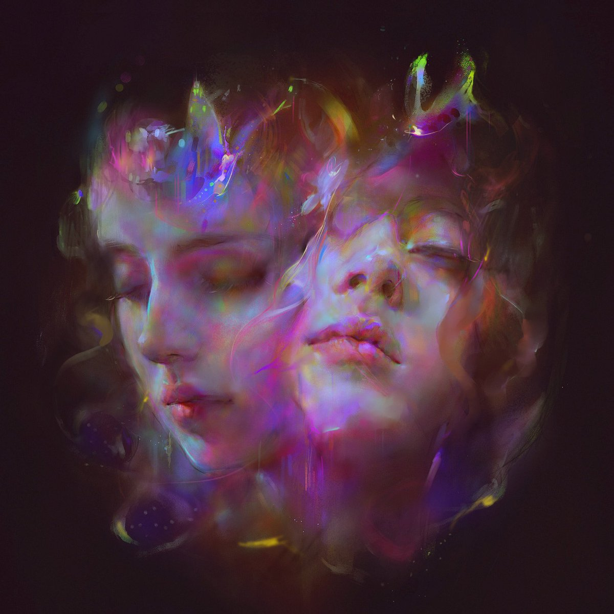 #NewMusic from @thelegofgrandma NOW on @RadioVerulam - we're playing It's Not Just Me, taken from their new album #imallears