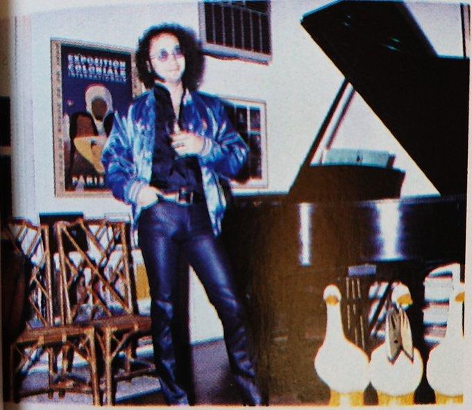 Ian Paice piano                       Happy Birthday