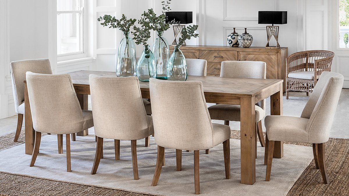 Parker Dining Table From R6999 View Range Googl Bmo7gH Pictwitter JdrA2mt3Ul