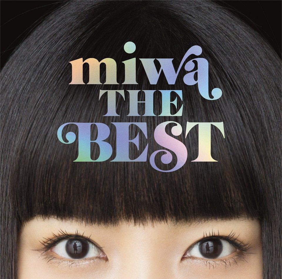 miwa THE BESTに関する画像9