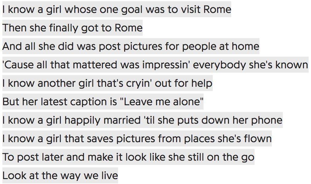 Drake nailed the new generation