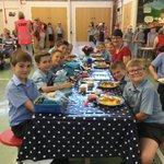 Last Top Table in June!