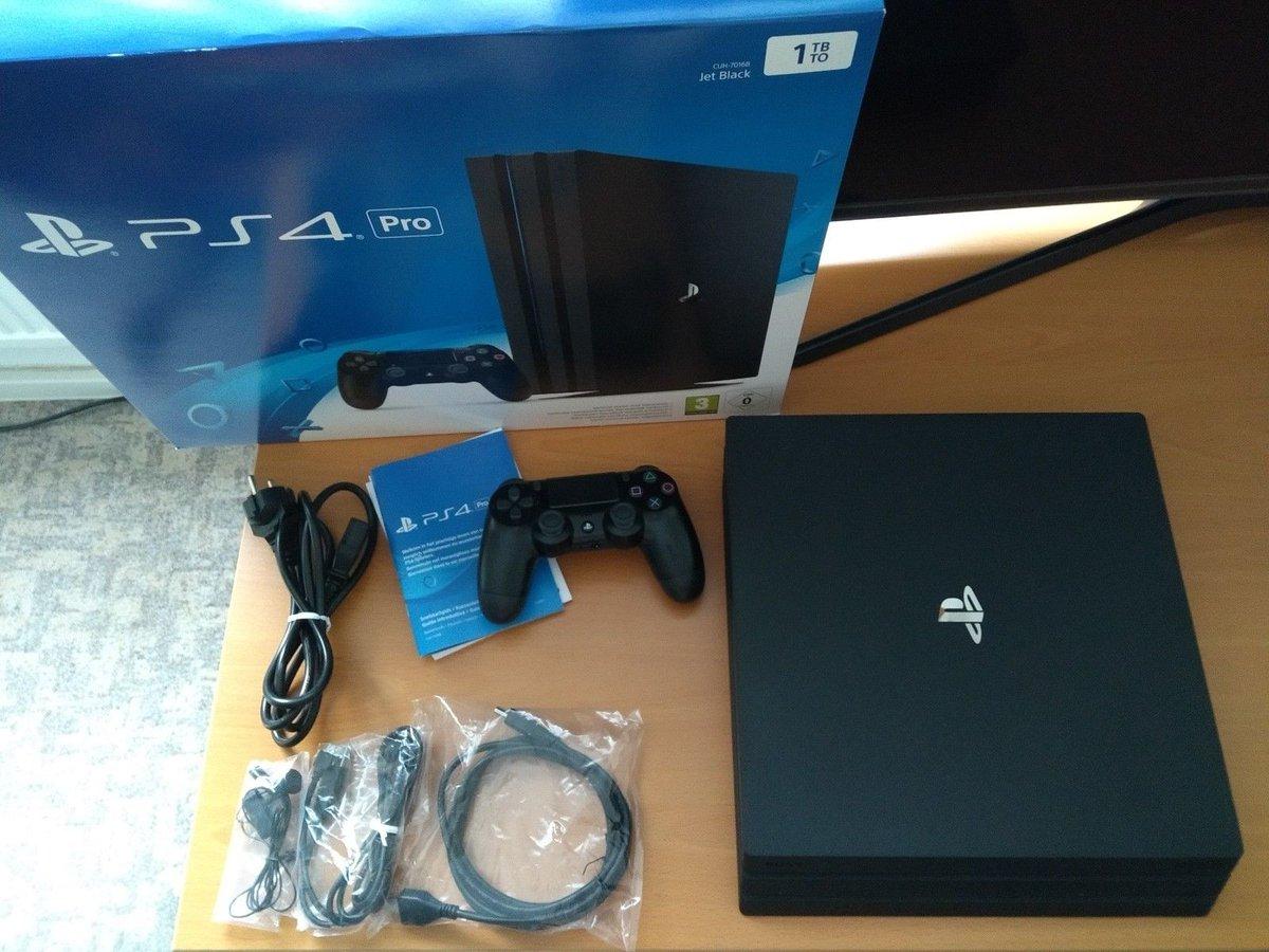 Terroa On Twitter Sony Playstation 4 Pro 1tb Schwarz Ps4 Https Black Tco Pfoqlw20dt Letsplay Game Like