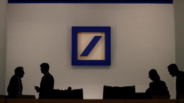 Wirtschaftswoche On Twitter Die Deutsche Bank Hat Es Als Einziges