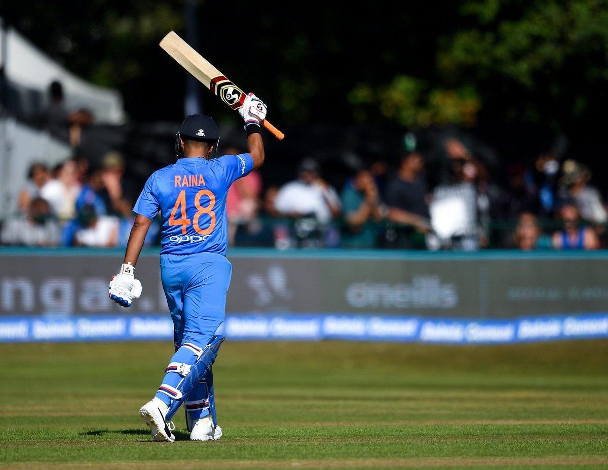 किसने क्या कहा : सीरीज जीत के बाद ट्विटर पर छाई भारतीय टीम, लोगों ने उड़ाया आयरलैंड की बल्लेबाज़ी का मजाक 1