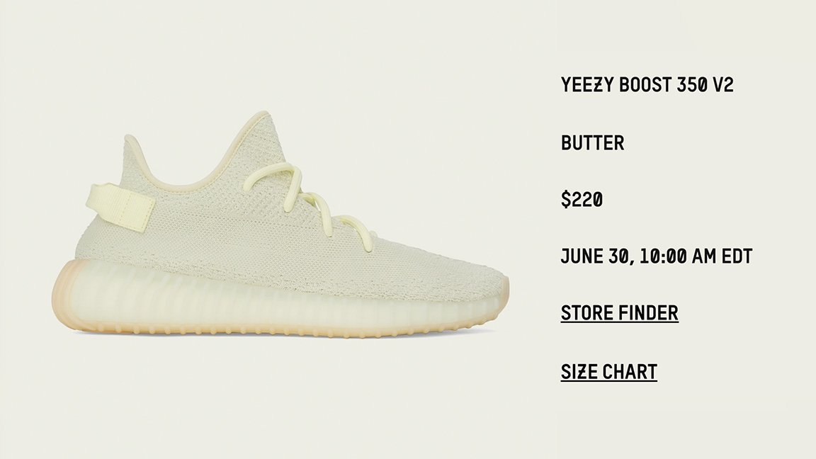 c07420578 ... denmark adidas alerts on twitter adidas yeezy boost 350 v2. june 30  release times links