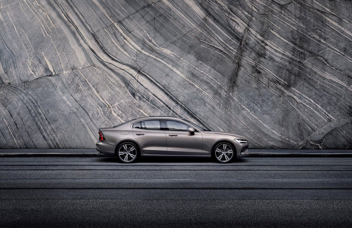 Volvo Car Usa On Twitter The 2019 News60 Inscription Is