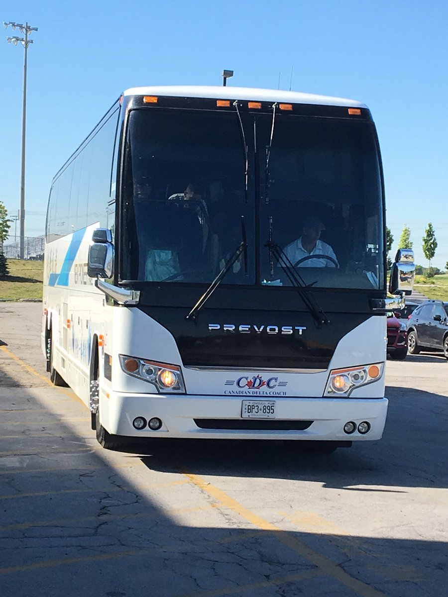 Canadian Delta Coach At Cdctransport Twitter