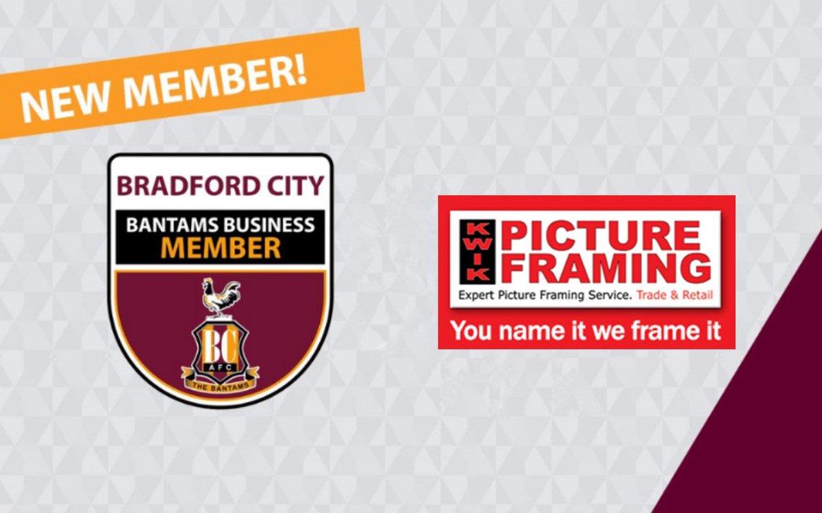 Bradford City on Twitter: \