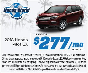 LA Honda World (@lahondaworld) | Twitter
