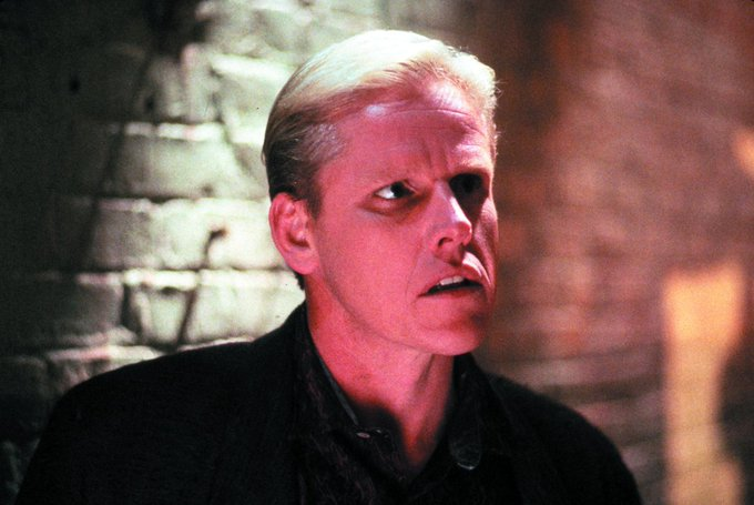 Happy Birthday to Gary Busey! Name your favorite movie of Gary\s?