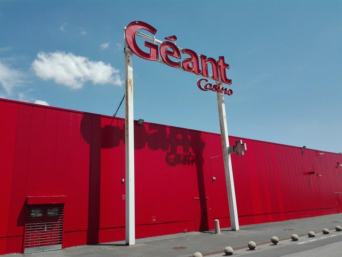 h&m geant casino poitiers