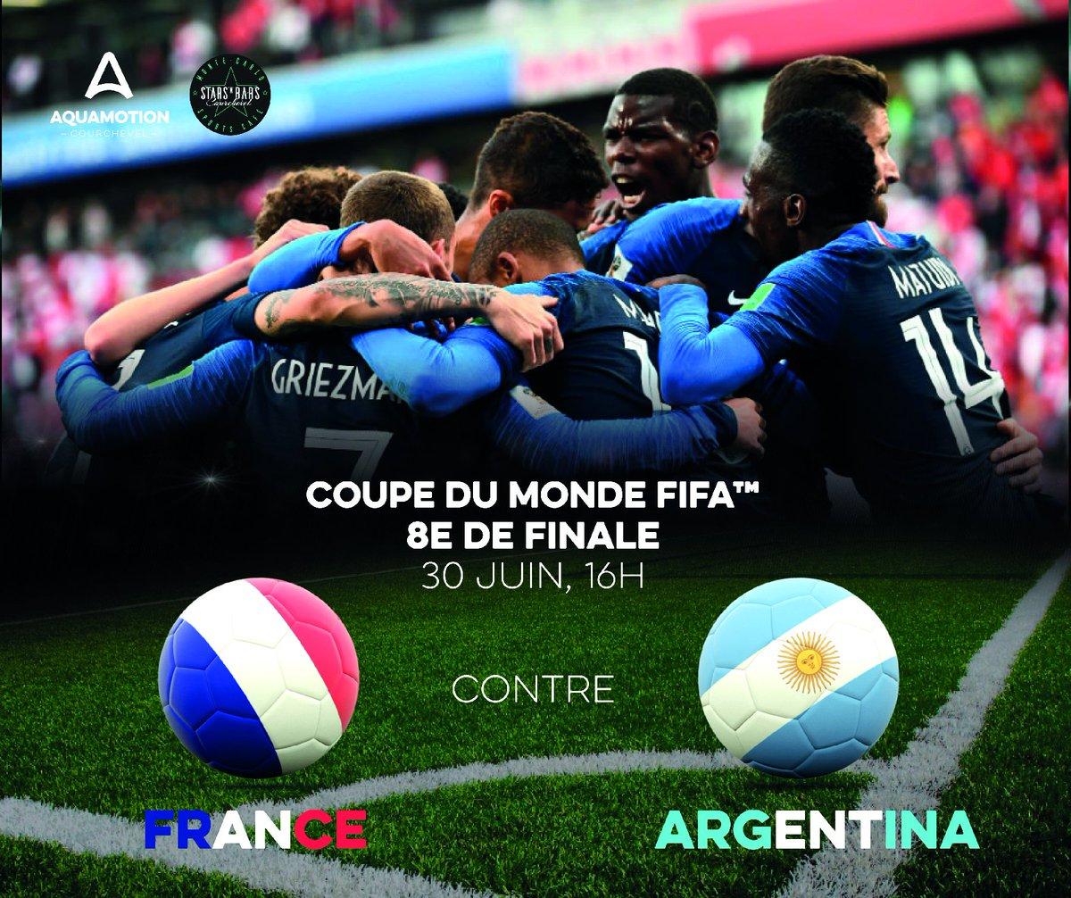 match france argentine