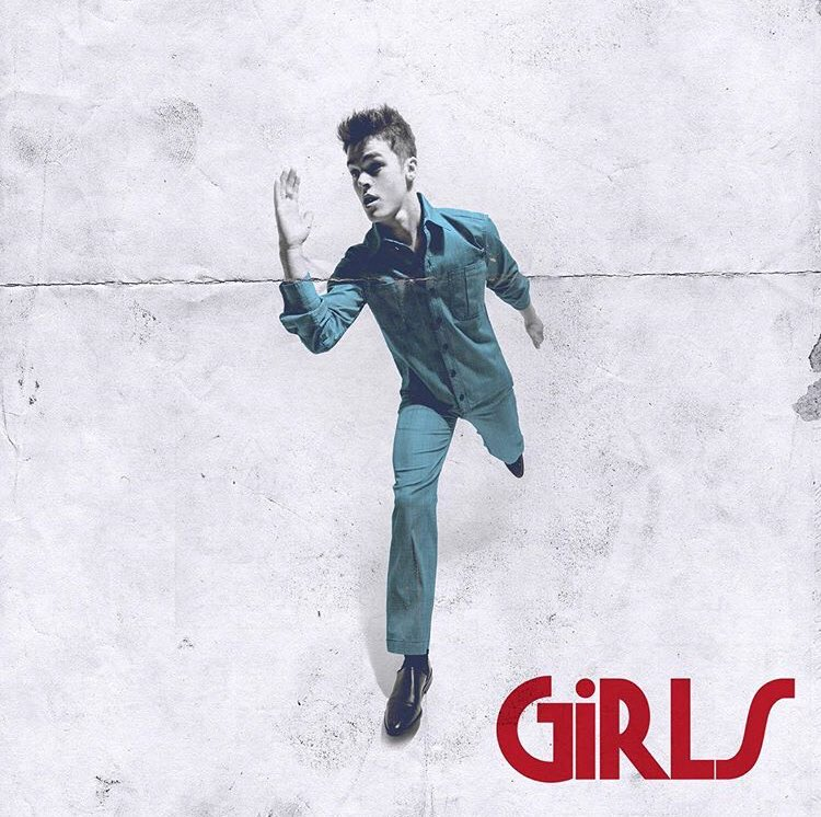 ������ @ajmitchell's new tracks #Girls & #HighLikeYou are out NOW! https://t.co/lyzfe0BIXZ