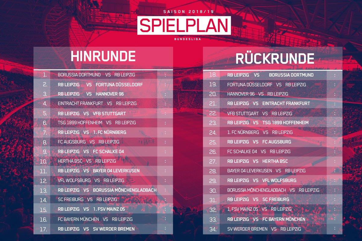 Rb Leipzig On Twitter Unsere At Bundesligade Duelle Auf Einen