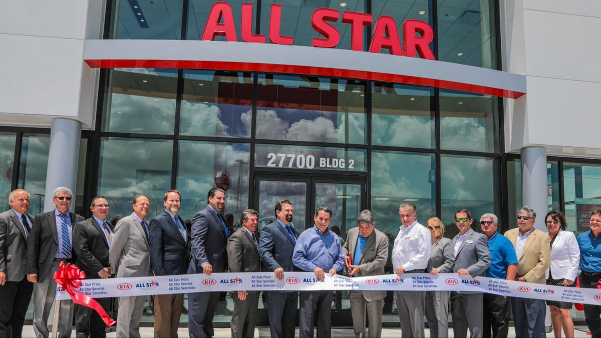 All Star Automotive Group