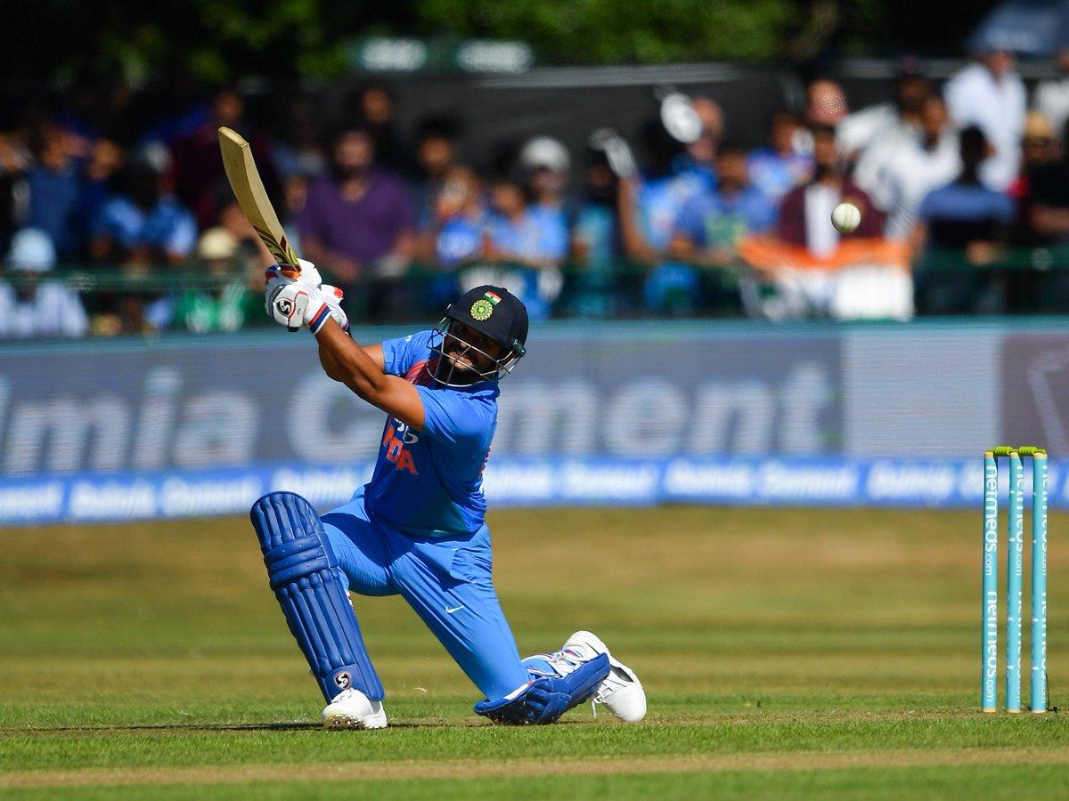 Ireland vs India 2018, 2nd T20I -  Statistical Highlights 3
