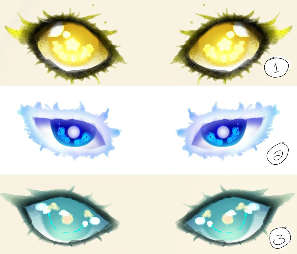 Art Artistsontwitter Digitalart Digitalartist Drawing Draw Ibispaintx Artwork Artist Animedrawing AnimeArt Animeeyes Eyes Animeeyesdrawing