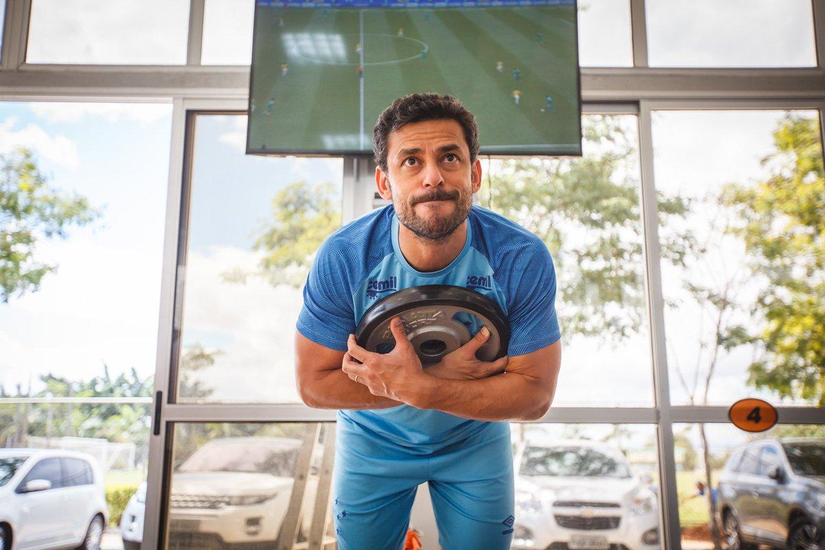Cruzeiro usa artigo 61 para obter vitória sobre o Atlético no caso Fred https://t.co/QnsfCYSLFI