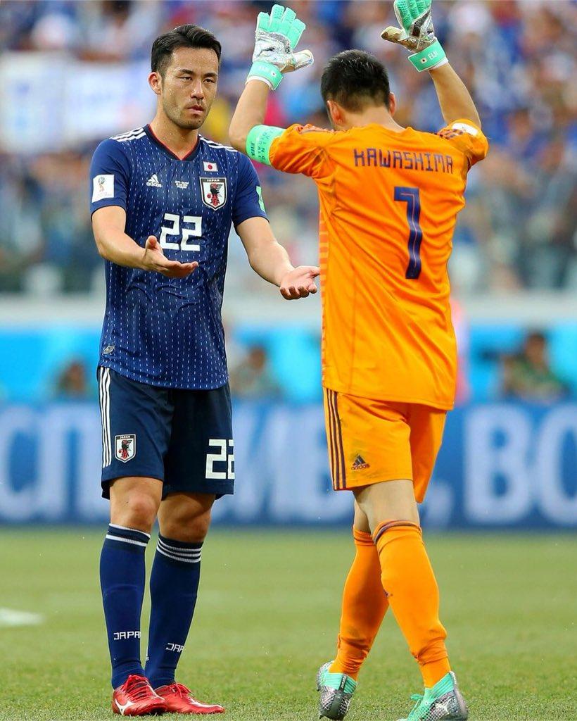 吉田麻也さん、批判するものをド正論で一蹴(サッカーだけに) アンチ完全に敗北へ