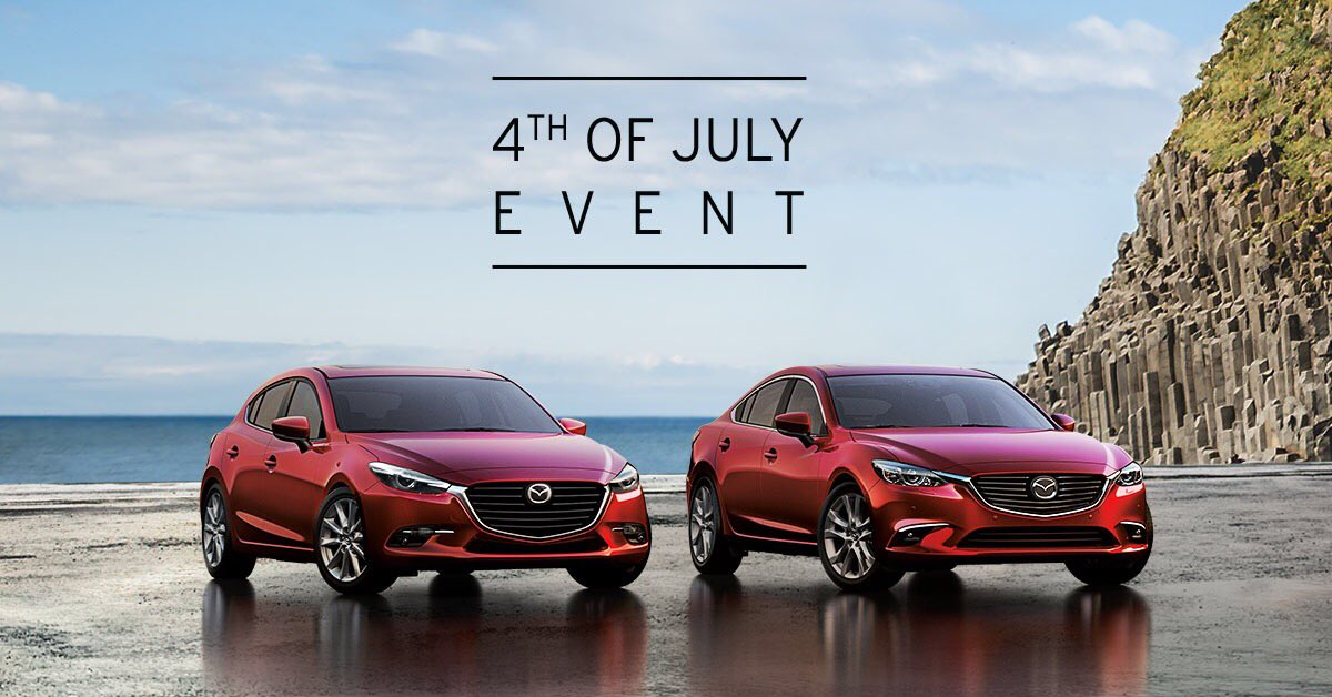Overland Park Mazda >> Overland Park Mazda On Twitter July 4th A Time For Sun