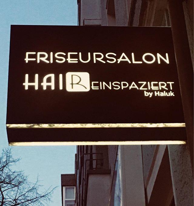 Wieder ein klarer Fall von #hairlicher #friseurname. #fiesefriese #hairlich #friseur https://ift.tt/2KlbzC0