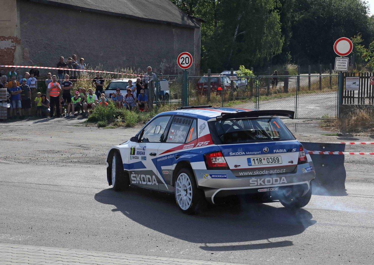 c368b8e6d134a ... watch out @MotorsportSkoda with Jan #Kopecký/Pavel Dresler,  @OCVeiby/Stig-Rune Skjaermœn and @JuusoNordgren/Tapio  Suominen.pic.twitter.com/QsYJGKWWNB