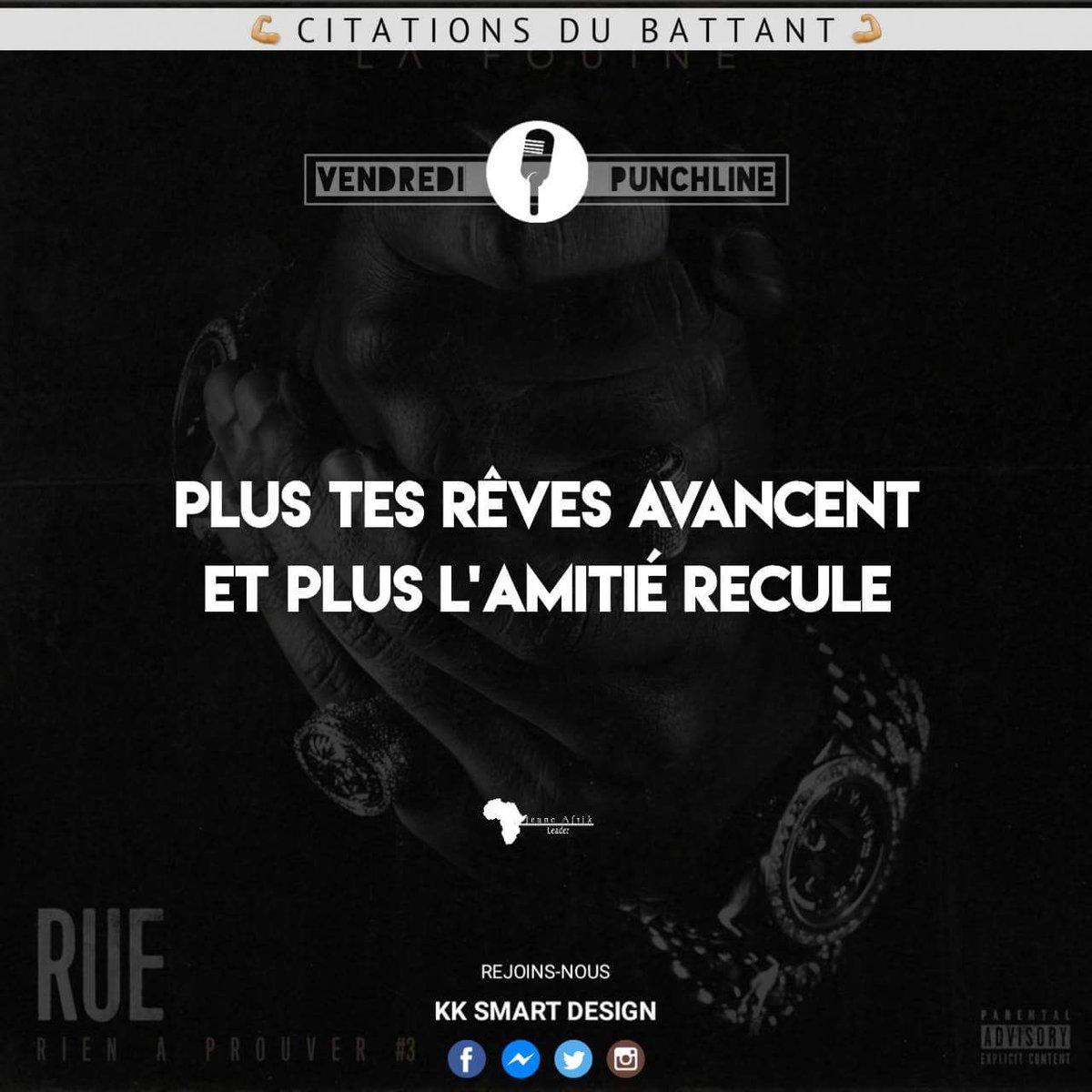 Citation Rap Amitie 2018 Infos Et Ressources