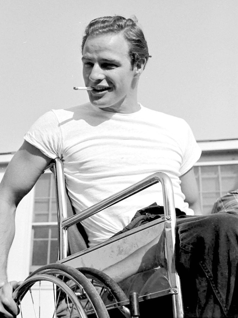 The Power And Glory Of Marlon Brando