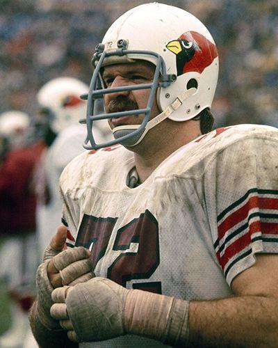 Happy Birthday to Pro Football Hall of Famer and Alumni, Dan Dierdorf!