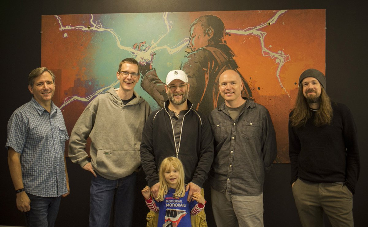 @corybarlog It was a pleasure to host you and your son yesterday. Stop by anytime!