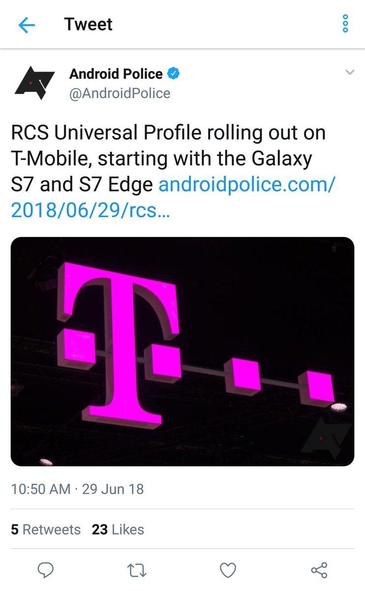 universalprofile hashtag on Twitter