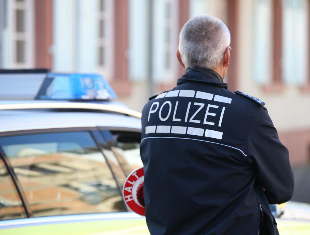 Südwest Presse On Twitter Polizei Badenwürttemberg Verlängert