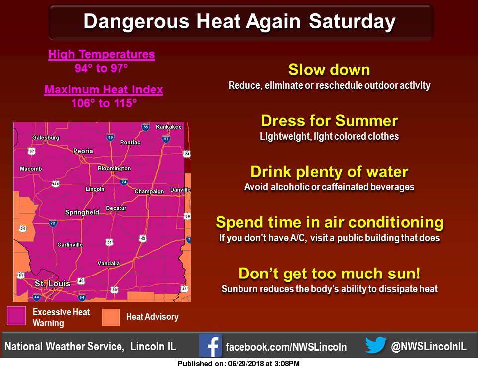 NWS Lincoln IL on Twitter: