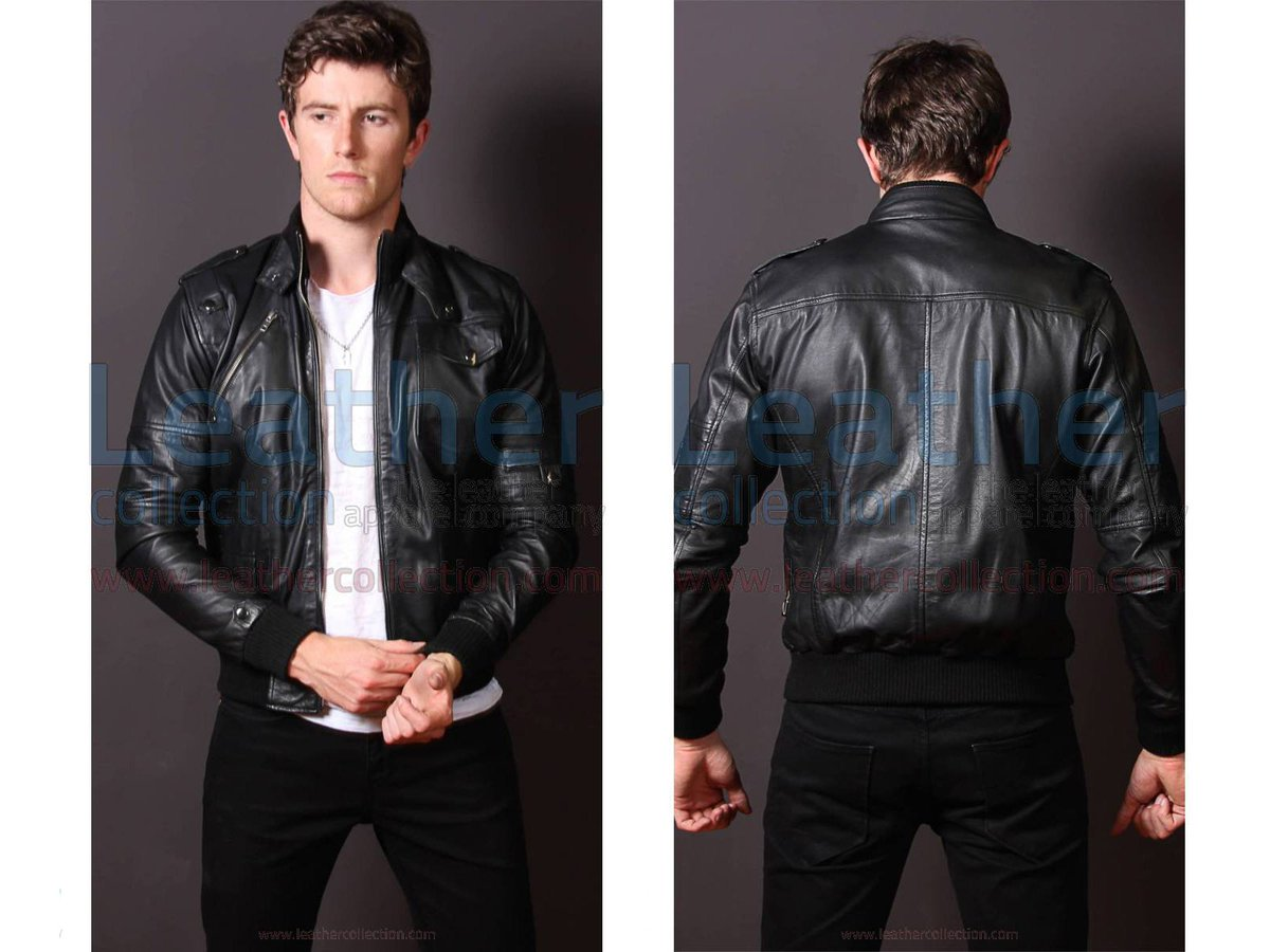 6b51cc26ebb Dakota Bomber Jacket For Men http   bit.ly 2tUZJ6G  Bomber Jacket