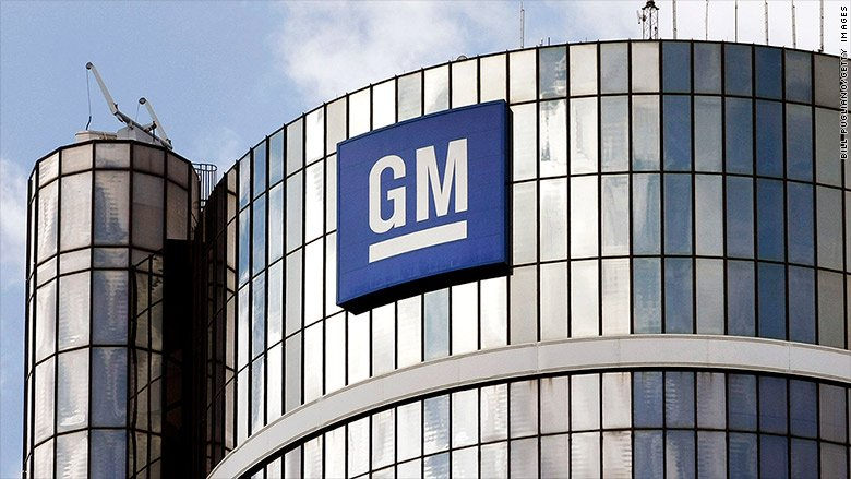General Motors warns the Trump administration that a proposed tariff could force job cuts and raise the cost of cars https://t.co/eMSc615wNx