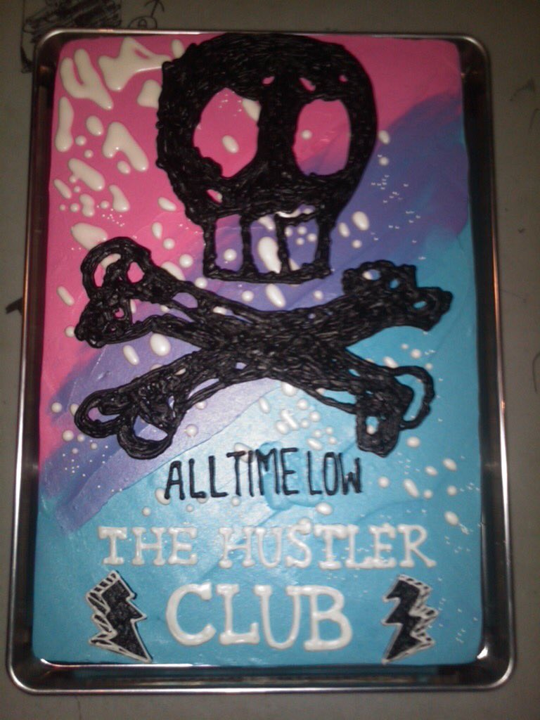 All time low hustler club