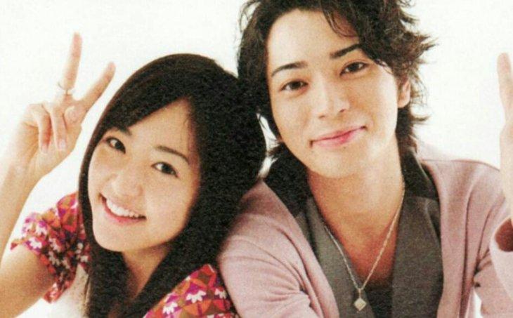 Inoue Mao e Matsumoto Jun dating per 9 anni incontri online aiuto chat