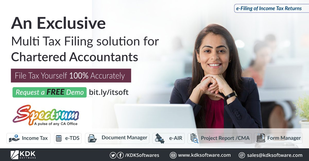 Best Tax Compliance Software, All-in-One Solution - Spectrum