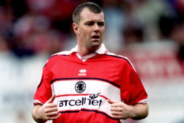 Happy Birthday to legend Gary Pallister