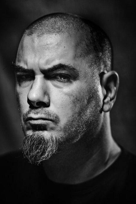 Wishing Phil Anselmo a happy 50th birthday
