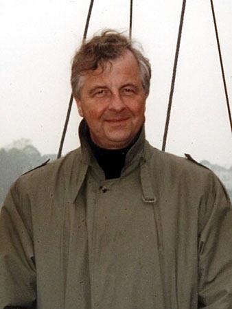 Anti-Antifa Bernd Kallina
