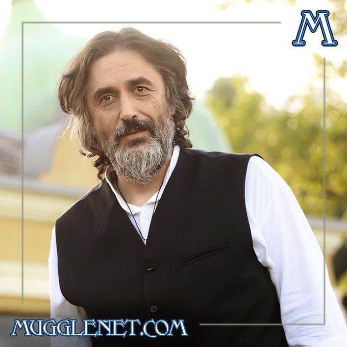 "Happy birthday to who played Igor Karkaroff in the ""Harry Potter and the Goblet of Fire\"" movie!"