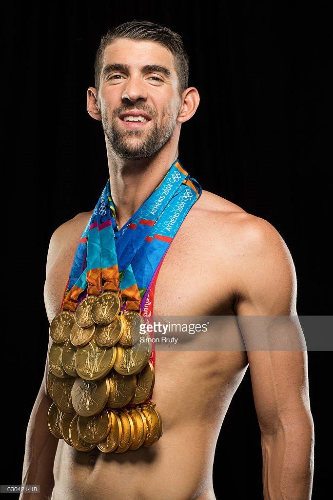 Happy birthday Michael Phelps(born 30.6.1985)