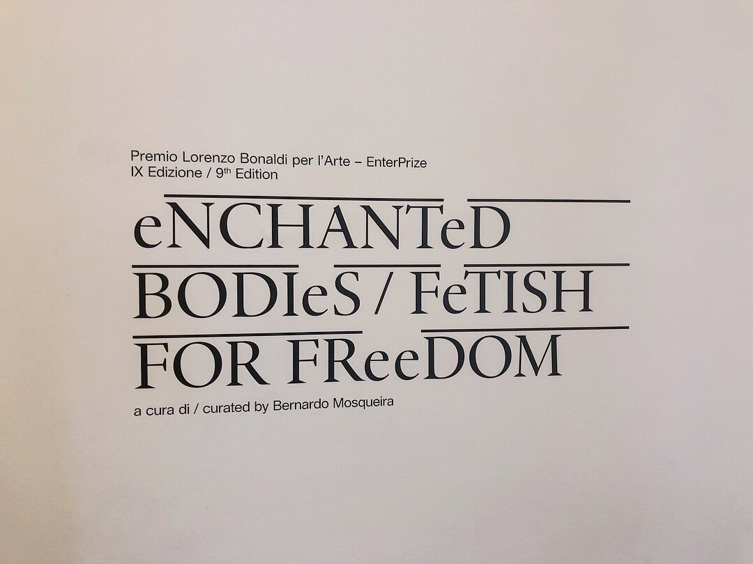 Fetish for freedom