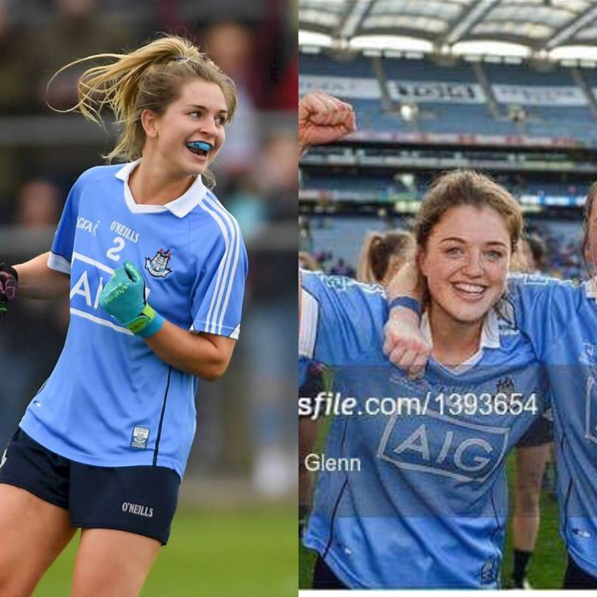 Ucd Gaa Club On Twitter Good Luck To Ucd Students Martha Byrne And Tarah O Sullivan Who Take On Westmeath In The Leinster Senior Ladies Final With Dublinladiesg Https T Co Ql3mgxcqvk
