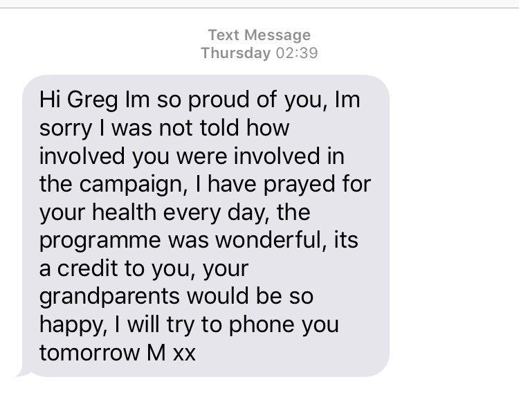 Greg Owen on Twitter: