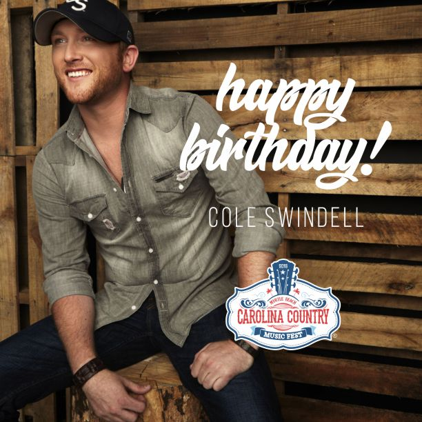 Take us back to the McDonald\s Thursday Night Kick-off! HAPPY BIRTHDAY COLE SWINDELL! We miss you!